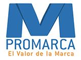 logotipo de PROMARCA - Asociación Española de Empresas de Productos de Marca