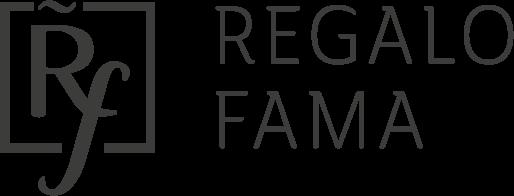 logotipo de REGALO_FAMA - Asociación Empresarial de Fabricantes y Comerciantes Mayoristas de Artículos de Regalo